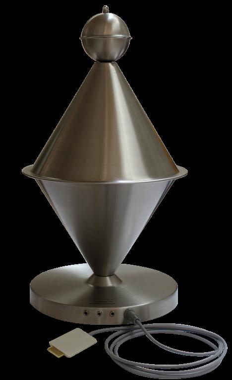 Armonizzatori Protezione Elettrosmog-Geopatie Rayonex Duplex IV Professional