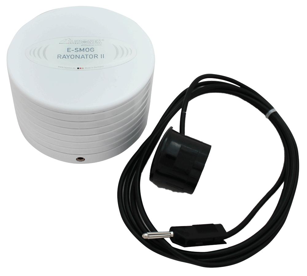 Armonizzatori Protezione Elettrosmog-Geopatie Rayonex Rayonator E-Smog