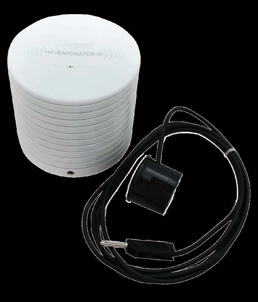 Armonizzatori Protezione Elettrosmog-Geopatie Rayonex Rayonator III