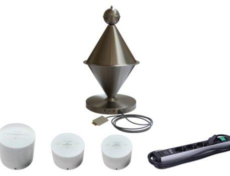 Armonizzatori Protezione® Elettrosmog-Geopatie
