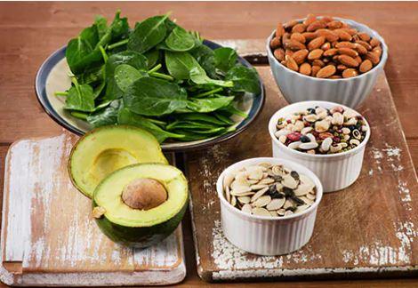Alimentazione curativa